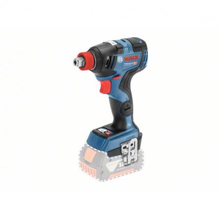 Aku rázový utahovák Bosch GDX 18 V-200 C