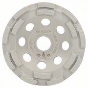 Kotouč brusný diamantový Bosch Best for Concrete 125 mm