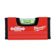 Vodováha mini Milwaukee 10 cm 4932459100