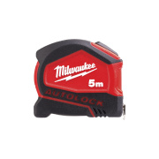 Metr svinovací Milwaukee 5m/25mm Autolock