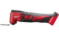 Bruska aku Milwaukee M18 BMT-0