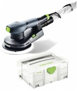 Bruska excentrická Festool ETS EC 150/5 EQ-Plus