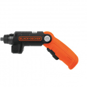 Aku šroubovák Black and Decker BDCSFL20C