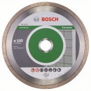 Kotouč dělící diamantový Bosch Standard for Ceramic 180 mm 2608602204