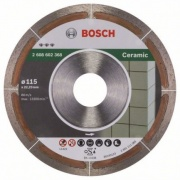 Diamantový dělicí kotouč Bosch Best for Ceramic Extraclean 115 mm
