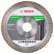 Kotouč řezný diamantový Bosch Best for Hard Ceramic 125 mm