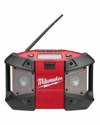 Aku rádio Milwaukee C12 JSR-0 4933416365