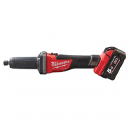 Aku bruska přímá Milwaukee M18 FDG-0X 4933459190