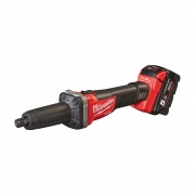 Aku bruska přímá Milwaukee M18 FDG-502X