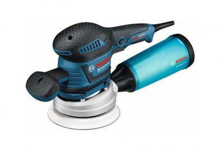 Excentrická bruska Bosch GEX 125-150 AVE Professional