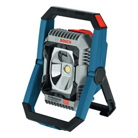 Aku svítilna Bosch GLI 18V-2200 C Professional