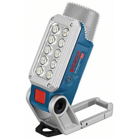Aku svítilna Bosch GLI 12V-330 LED Professional